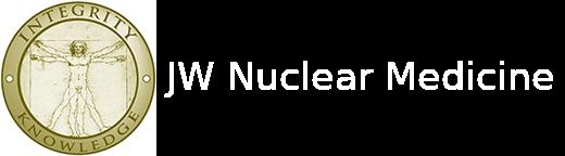 JW Nuclear Medicine Logo